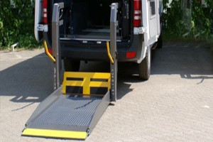 Wheelchair Lifts and Ramps