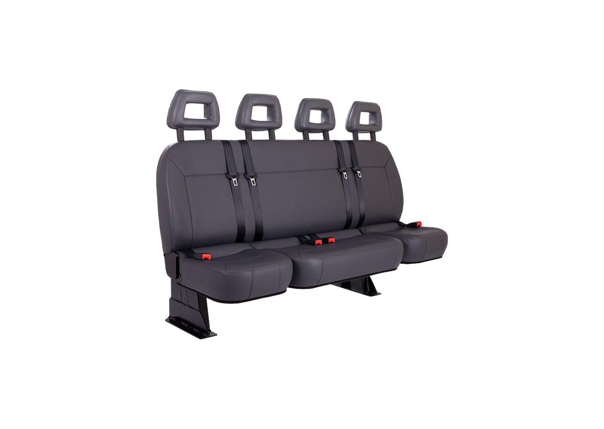 Mobility Engineering - Van Seating