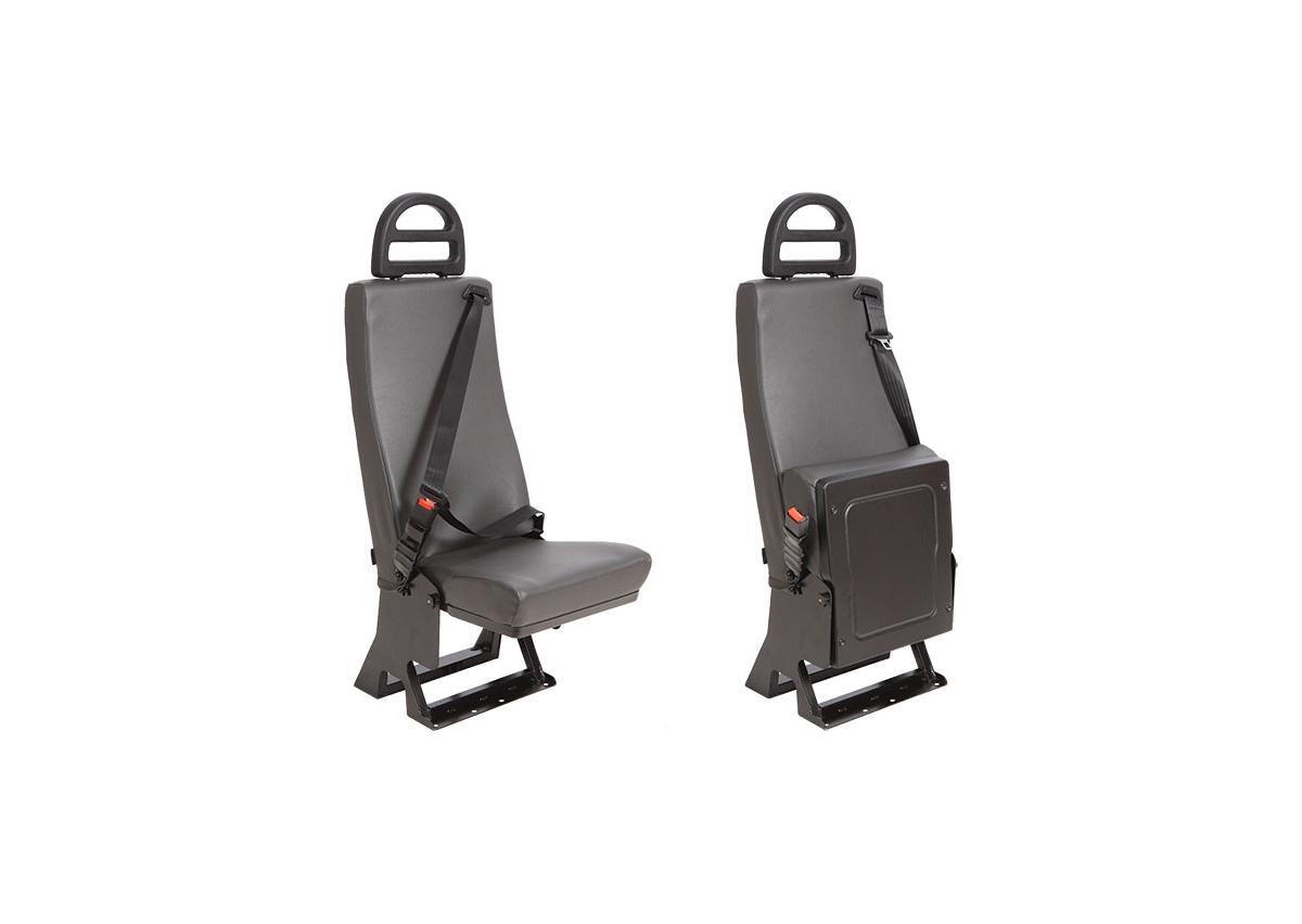 Mobility Engineering Van Seating